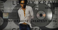 "Music Memorabilia:Awards, ""Lenny Kravitz Greatest Hits"" RIAA Multi-Platinum Award. Presentedto Record & Tape Traders to commemorate the sale of more ...(Total: 1 Item)"