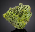Minerals:Museum Specimens, PYROMORPHITE. Guilin Prefecture, Guangxi Zhuang AutonomousRegion, China. ...