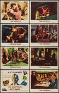 "Movie Posters:Mystery, The Scapegoat (MGM, 1959). Lobby Card Set of 8 (11"" X 14"").Mystery.. ... (Total: 8 Items)"