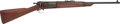 Long Guns:Bolt Action, U.S. Springfield Krag Model 1898 Carbine....
