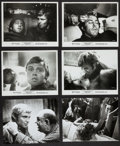 "Movie Posters:Academy Award Winners, Midnight Cowboy (United Artists, 1969). Photos (6) (8"" X 10""). Academy Award Winners.. ... (Total: 6 Items)"