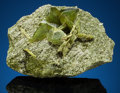 Minerals:Museum Specimens, TITANITE. Ankarafa,Vohémar District, Sava (Northeastern) Region, Antsirinana Province, Madagascar. ...