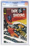 Bronze Age (1970-1979):Horror, Dark Shadows #32 File Copy (Gold Key, 1975) CGC NM 9.4 Off-white towhite pages. Joe Certa cover and art. Overstreet 2006 NM...