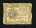 Colonial Notes:Continental Congress Issues, Continental Currency September 26, 1778 $7 Fine. An attractive andproblem free Continental with strong signatures and good ...