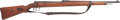 Long Guns:Bolt Action, Mauser Sportmodell Military-Style Bolt Action TrainingRifle....