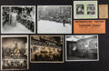 """Movie Posters, Theatre Photo Lot (1934-1967). Photos (13) (8"""" X 10"""") and (1) (7.5"""" X 9.5""""). Heralds (3) (2.75"""" X 4"""" - 4"""" X 9.25""""). Miscell... (Total: 17 Items)"""