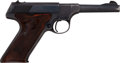 Handguns:Semiautomatic Pistol, Colt Woodsman 2nd Series Sport Model Semi-Automatic Pistol....