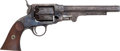 Handguns:Single Action Revolver, Rogers & Spencer Army Model Percussion Single Action Revolver....