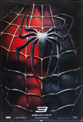 """Movie Posters:Action, Spider-Man 3 (Columbia, 2007). Lenticular One Sheet (27"""" X 40"""")Advance. Action.. ..."""