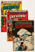 Golden Age (1938-1955):Horror, Comic Books - Assorted Golden Age Horror Comics Group (VariousPublishers, 1940s).... (Total: 52 Comic Books)