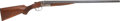 Shotgun:Double Barrel, 16 gauge Ithaca Field Grade Double Barrel Shotgun.. ...
