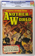 Golden Age (1938-1955):Horror, Strange Stories from Another World #5 Crowley Copy pedigree(Fawcett, 1953) CGC VF/NM 9.0 Off-white to white pages. The last...