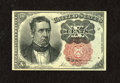 Fractional Currency:Fifth Issue, Fr. 1265 10c Fifth Issue Choice New. A little bit of natural paperwave remains. ...