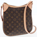 Luxury Accessories:Bags, Louis Vuitton Classic Monogram Canvas Odeon PM Crossbody Bag. ...
