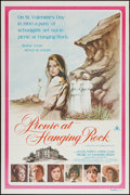 "Movie Posters:Mystery, Picnic at Hanging Rock (B.E.F., 1975). Australian One Sheet (26.5""X 40""). Mystery.. ..."