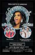 """Movie Posters:Black Films, Sparkle and Others Lot (Warner Brothers, 1976). One Sheets (3) (27""""X 41"""") and Mini Lobby Cards (4) (8"""" X 10""""). Black Films.... (Total:7 Items)"""
