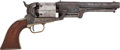 Handguns:Muzzle loading, Excellent Colt Third Model Dragoon Percussion Revolver....