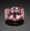 Gems:Faceted, FINE GEMSTONE: SPINEL - 6.47 CT. Tanzania. ...