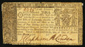 Colonial Notes:Maryland, Maryland March 1, 1770 $4 Very Good.. ...