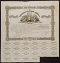 Confederate Notes:Group Lots, Ball 101 Cr. 94 $1000 1861 Bond Very Good.. ...