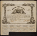 Confederate Notes:Group Lots, Ball 58 Cr. 58 $500 1861 Bond Fine-Very Fine. . ...