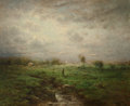 American:Regional, GEORGE INNESS JR. (American, 1854-1926). Tarpon SpringsBrook. Oil on canvas. 21 x 28 inches (53.3 x 71.1 cm). Signedlo...