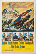 "Movie Posters:Western, Major Dundee and Other Lot (Columbia, 1965). One Sheets (2) (27"" X 41""). Western.. ... (Total: 2 Items)"