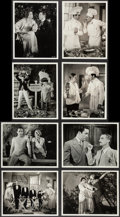 "Movie Posters:Romance, Along Came Youth (Paramount, 1930). Photos (21) (8"" X 10""). Romance.. ... (Total: 21 Items)"