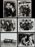 """Movie Posters:Academy Award Winners, Wings (Paramount). Photos Reprinted from Dupe Negatives (12) (8"""" X10""""). Academy Award Winners.. ... (Total: 12 Item)"""
