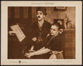 """Movie Posters:Comedy, Sunnyside (First National, R-early 1920s). Lobby Card (11"""" X 14""""). Comedy.. ..."""