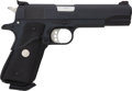 Handguns:Semiautomatic Pistol, Boxed 9mm Colt Government Model Semi-Automatic Pistol....