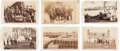 Photography:CDVs, Group of Six Standard Size Brady's Album Gallery Civil War Cartes de Visite.... (Total: 6 Items)