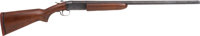 Winchester Model 37 Single Shot Shotgun