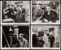 """Movie Posters:Mystery, Murder with Pictures (Paramount, 1936). Photos (8) (8"""" X 10"""").Mystery.. ... (Total: 8 Items)"""