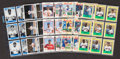 Baseball Cards:Sets, 1980's ProCards, TCMA Minor League Baseball Team Sets (5). ...