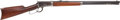 Long Guns:Lever Action, Winchester Model 1892 Take Down Lever Action Rifle....