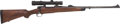 Long Guns:Bolt Action, .35 Whelen Dakota Bolt Action Rifle.. ...