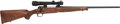 Long Guns:Bolt Action, 7mm Mauser Winchester Model 70 XTR Featherweight Bolt Action Rifle with Telescopic Sight.. ...