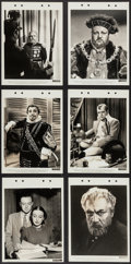 """Movie Posters:Drama, The Magnificent Fraud (Paramount, 1939). Keybook Photos (30) (8"""" X 11""""). Drama.. ... (Total: 30 Items)"""