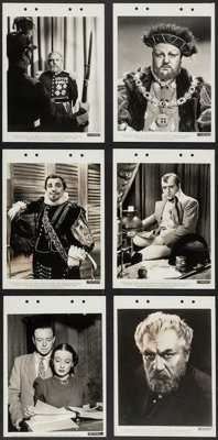 "The Magnificent Fraud (Paramount, 1939). Keybook Photos (30) (8"" X 11""). Drama. ... (Total: 30 Items)"