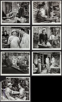 """Victory (Paramount, 1940). Photos (14) (8"""" X 10""""). Adventure. ... (Total: 14 Items)"""