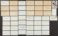 Autographs:Index Cards, Baseball Greats Signed Index Cards Lot Of 45. ...