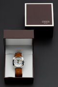 Timepieces:Wristwatch, Coach 5th Anniversary Limited Edition Wristwatch. ...