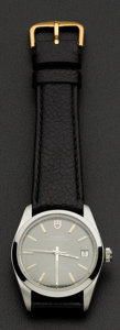 Timepieces:Wristwatch, Tudor Prince Oysterdate Automatic Ref. 9050/0, circa 1980. ...