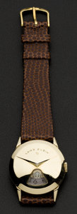 Timepieces:Wristwatch, Lord Elgin Rare Direct Read Digital Watch. ...