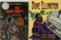 Books:Children's Books, Brian Pinkney, illustrator. Lot of Two INSCRIBED Children's BooksIllustrated by Brian Pinkney including: Patricia C. McKi... (Total:2 Items)