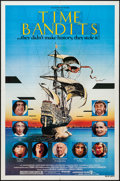 "Movie Posters:Fantasy, Time Bandits (Avco Embassy, 1981). One Sheet (27"" X 41""). Fantasy.. ..."