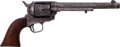 Handguns:Single Action Revolver, Rare Presentation Inscribed 5-Digit U.S. Colt Single Action Army Revolver. ...
