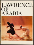 Movie Posters:Academy Award Winners, Lawrence of Arabia (Columbia, 1962). Program (Multiple Pages).Academy Award Winners.. ...