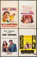"""Movie Posters:Comedy, The Out-of-Towners & Others Lot (Paramount, 1970). Window Cards(21) (14"""" X 22""""). Comedy.. ... (Total: 21 Items)"""